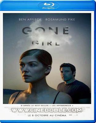 Gone Girl (2014) 1080p Español Subtitulado
