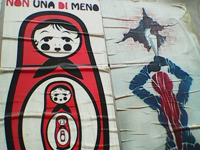 GRAFITY ROMA
