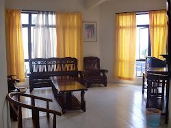 Apartmen 3 bilik