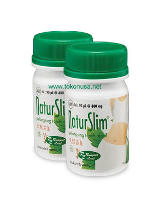 NaturSlim Natural Slimming Solution