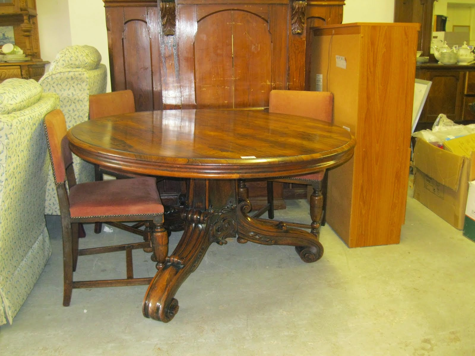 Auction of Tuesday, October 21st