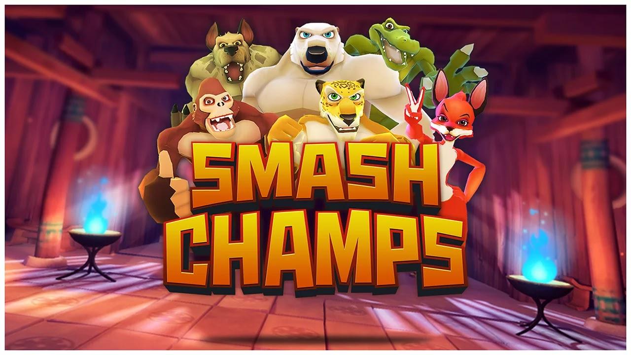 Smash Champs v1.1.2