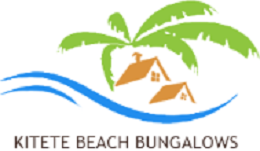 KITETE BEACH BUNGALOWS!