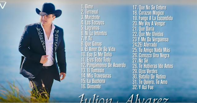 presentacones julion alvarez 2016