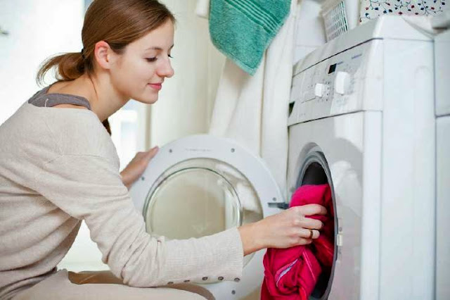 peluang usaha sampingan modal 10 jutaan jasa laundry