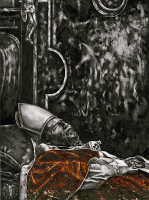 Colaboración de Alexander Strauffon a The Nachtkabarett Nick Kushner