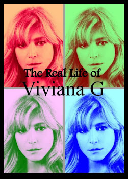 CELEBRITY COLUMNISTS: The Real Life of Viviana G