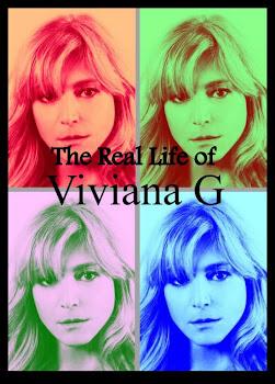 The Real Life of Viviana G at MiamiFashionSpotlight.Net