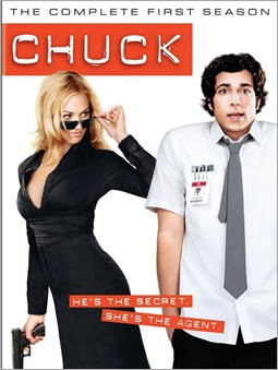 chuck1%255B6%255D Download   Chuck S05E09 5x09 AVI + RMVB Legendado   Chuck Versus the Kept Man