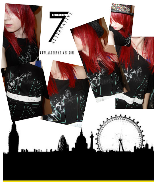 Alternative 7 tshirt collage part 2
