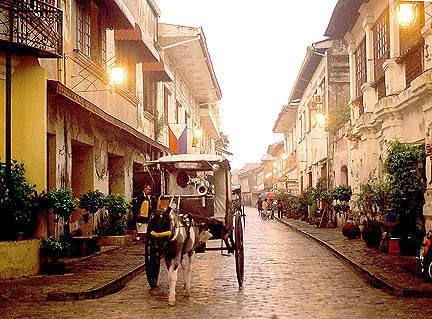 Explore Philippines: Vigan