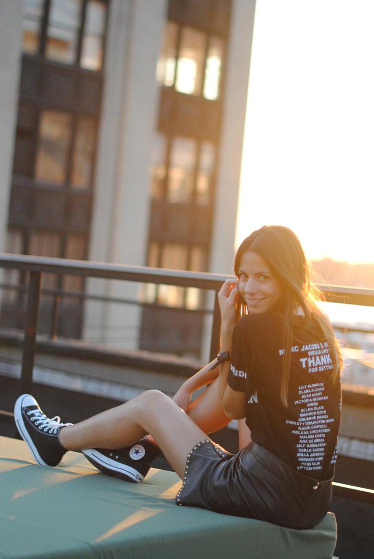 Fashion design new york city for New york modeling agencies