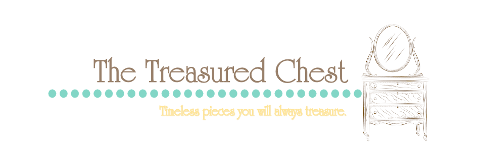 The Treasured Chest