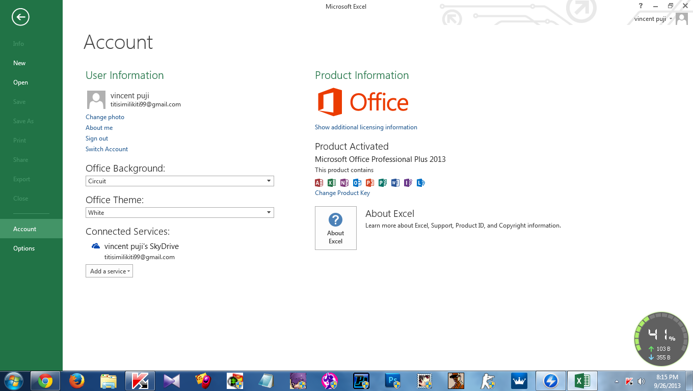 Free download microsoft office professional plus 2013 full - Free download office 2013 full crack ...