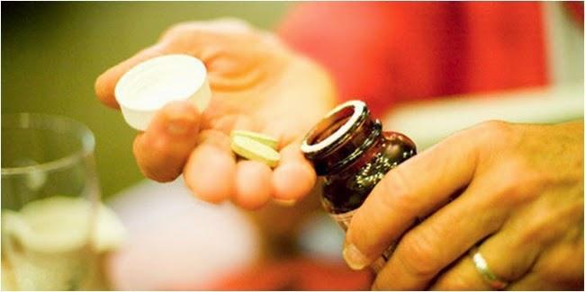 Cara mudah mengobati asam urat tanpa obat