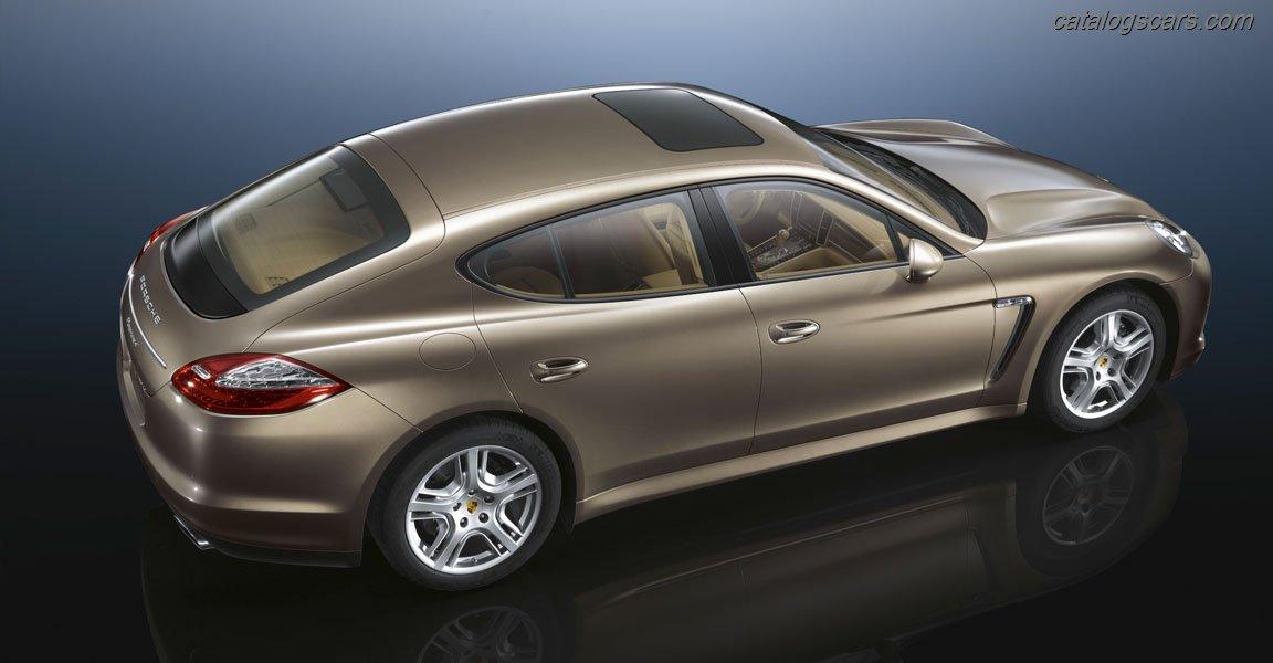 صور سيارة بورش باناميرا 4 2012 - اجمل خلفيات صور عربية بورش باناميرا 4 2012 - Porsche panamera 4 Photos Porsche-panamera-4-2011-06.jpg