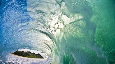 #11 Sea Waves Wallpaper