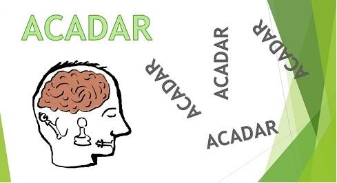 """ACADAR"""