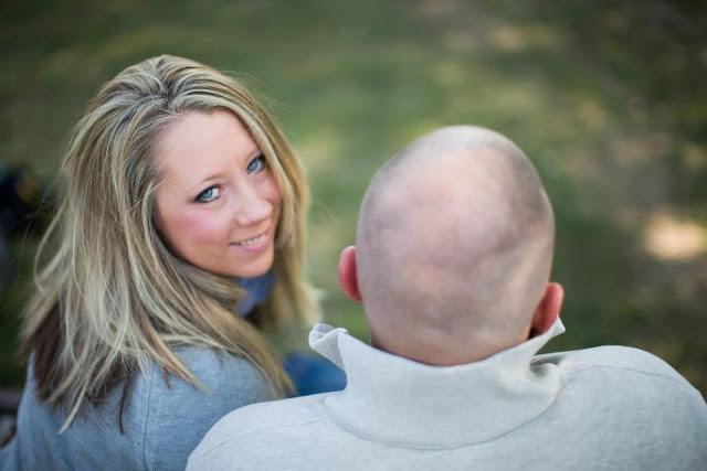 Smile Engagement PHoto