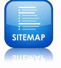 cara membuat /menampilkan sitemap di blog dan website dengan mudah dan cepat