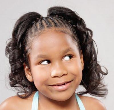 Hairstyles Popular 2012 African Children Hairstyle Wallpaper