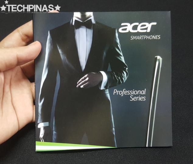 Acer Philippines Smartphones