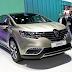 رينو تطلق سيارتها الجديدة سبيس 2015 بأكثر راحة وشكل جذاب Renault Espace