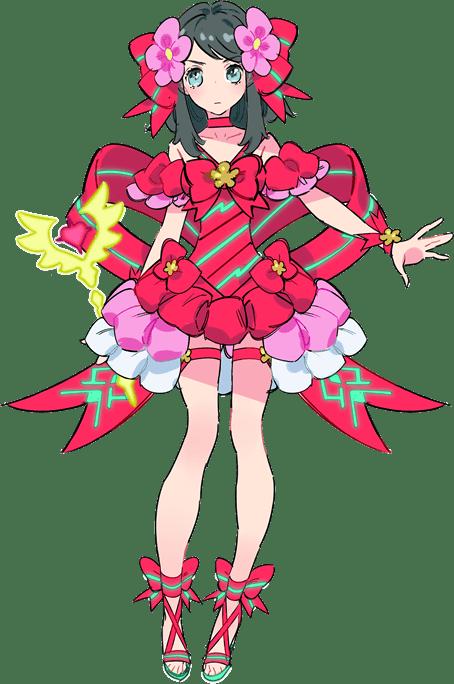 Yurine y Venus Modo Trance