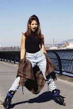 Sarah Michelle Gellar Fashion - Somenthe