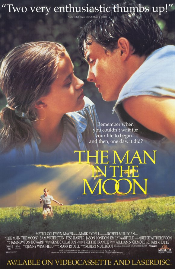 Reese Witherspoon Man In The Moon. The Man In The Moon