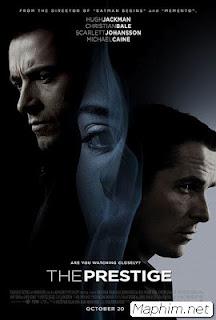 Ảo Thuật Gia Đấu Trí - The Prestige 2006