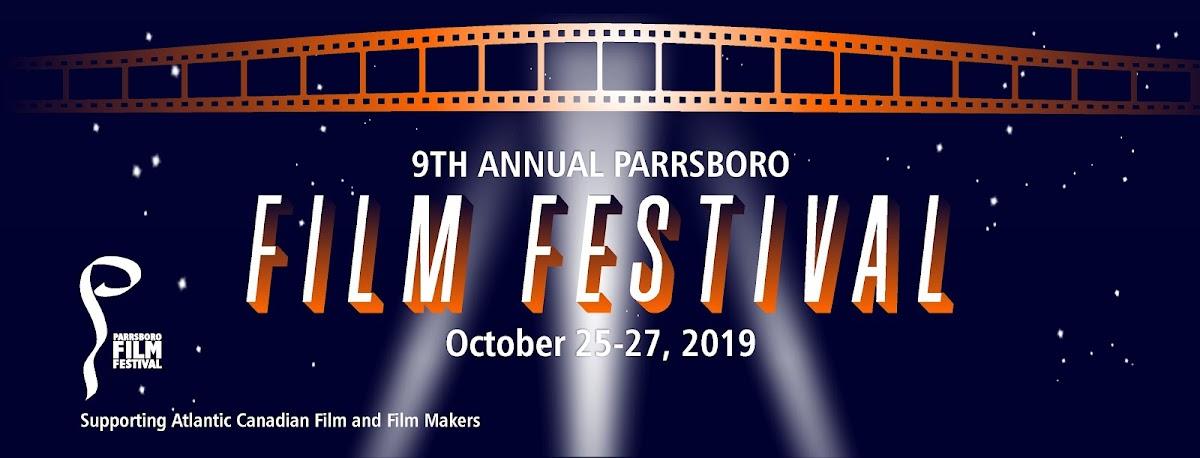 Parrsboro Film Festival