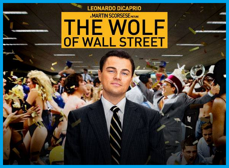 Image result for wolf of wall street scam