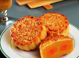 Resep Kue Moon Cake