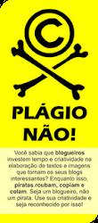 NÃO AO PLÁGIO