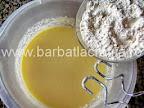 Prajitura cu visine Valurile Dunarii preparare reteta blat