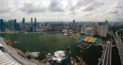 Skypark - Marina Bay