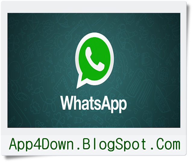 WhatsApp Messenger 2.12.277 For Android Final Update