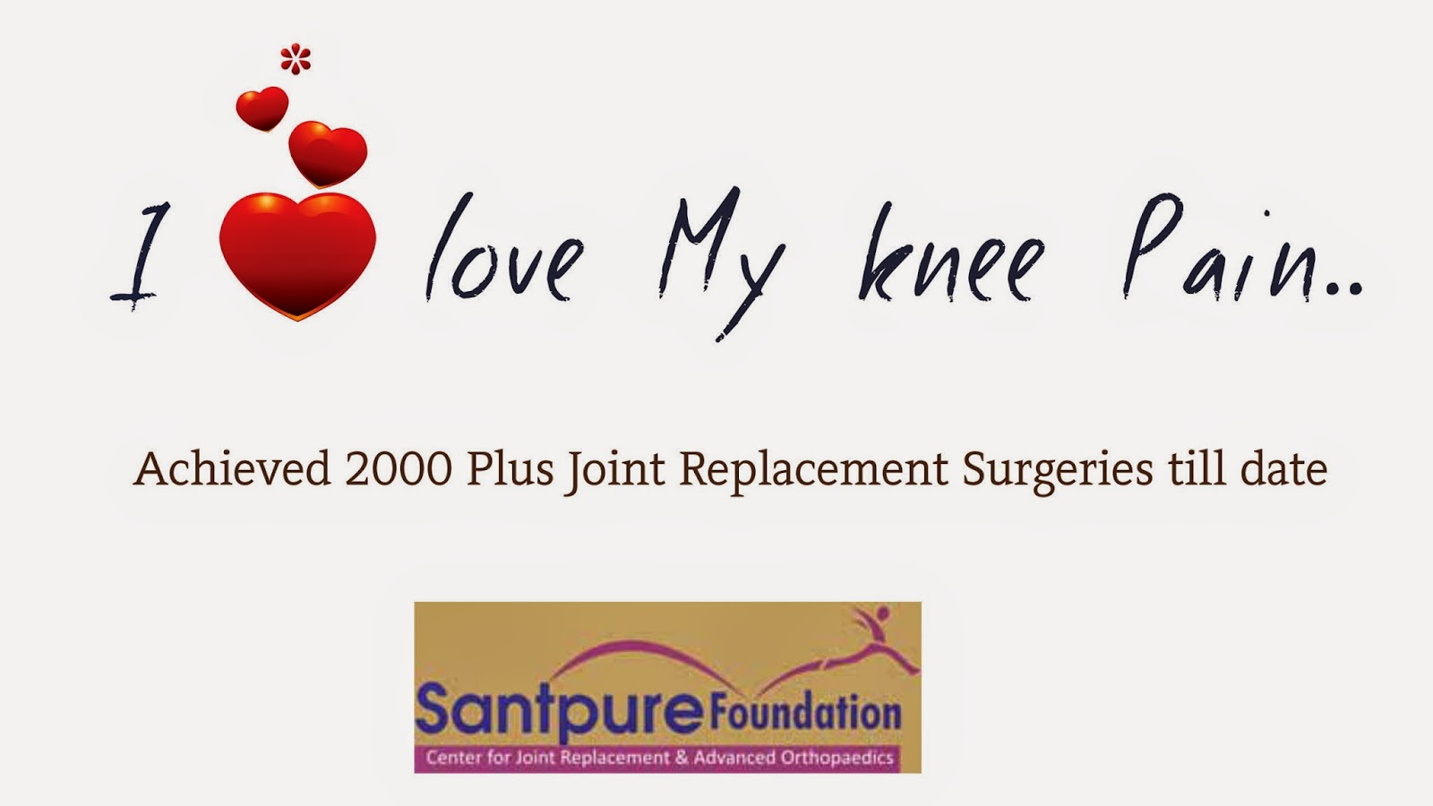Joint Replacement India