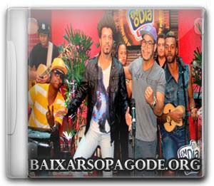 CD Nosso Sentimento - Semana Maluca FM-O-DIA (27.03.2013)