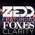 "Biting Zedd's ""Clarity"" Acoustic Version"