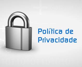 Aviso de Privacidade do Usuário