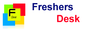 Freshers Desk