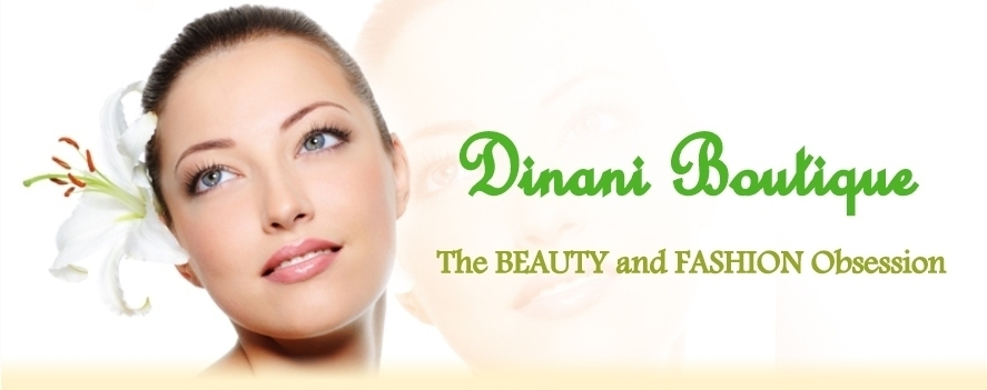 .::THE BEAUTY & FASHION OBSESSION-->Exclusively By :- Dinani Boutique::.