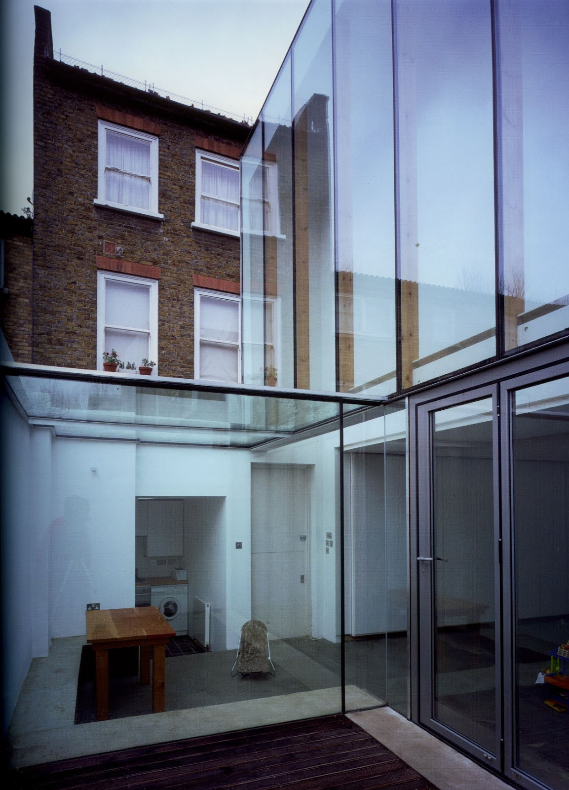 Design Elektra House In London Adjaye Associates