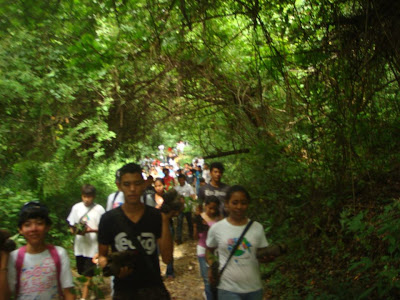 environment Nicaragua