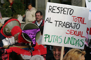 prostitutas algeciras precios prostitutas madrid