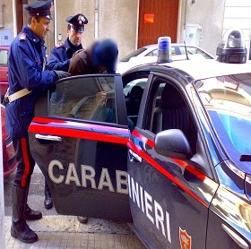PIEDIMONTE MATESE - MOVIDA SICURA NELL&#39;ULTIMO WEEK END - CARABINIERI IN CAMPO