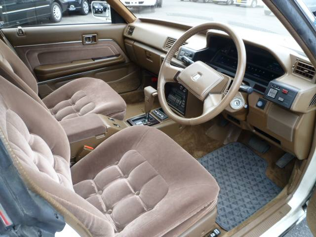 80shero Mark Ii Interior Exploration
