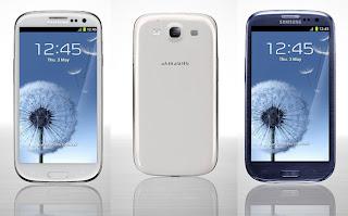 Samsung Galaxy S III, Samsung Smartphone Specs, Samsung Smartphone Features